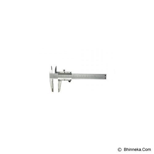 KRISBOW Vernier Caliper [KW0600357] - Jangka Sorong Manual